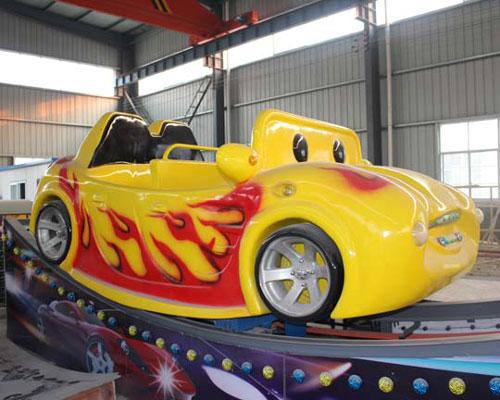 BNHF-8A-Yellow-Mini-Flying-Car-Amusement-Ride-For-Kids