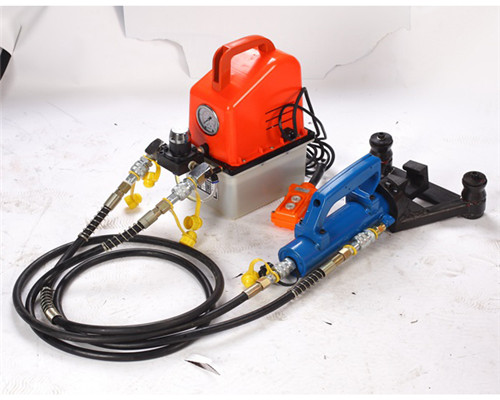 RB32 Hydraulic rebar bender machine for sale
