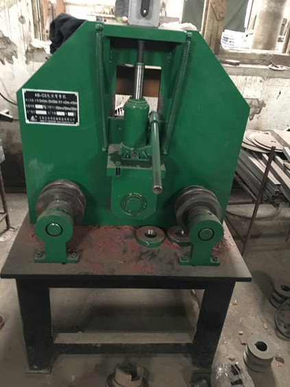 pipe bending machine for sale