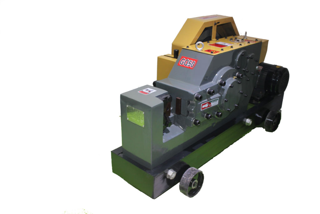 Rebar shearing machine for sale