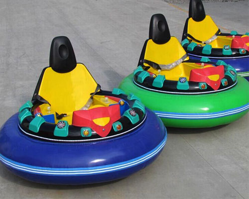 Buy inflatable bumper cars rides from China