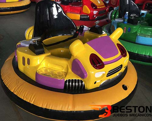 Buy inflatable bumper cars price