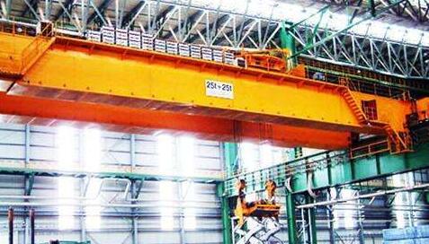 new overhead crane