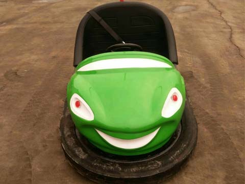 Buy bumper cars on batteries for the park