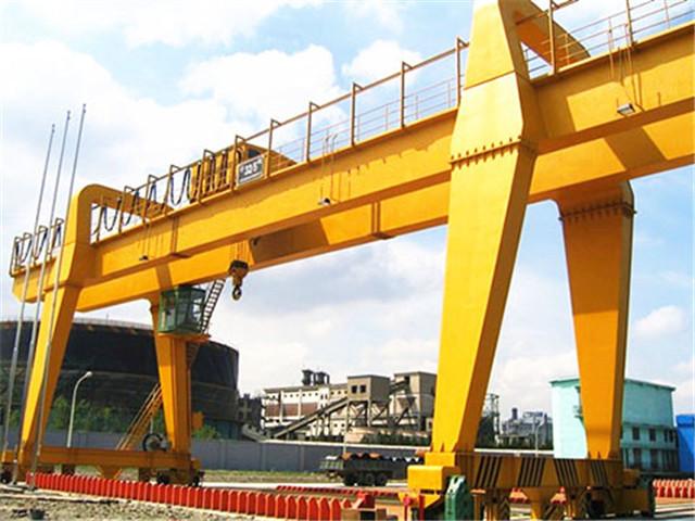 Heavy Duty Gantry Crane Price